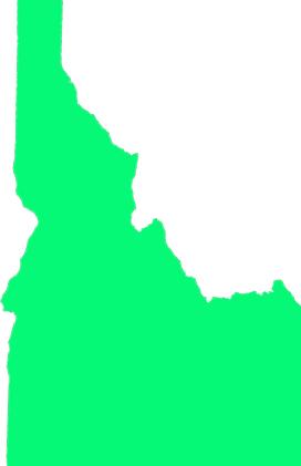 Idaho Map Outline 2.png