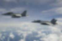 Super Hornet ravitailler