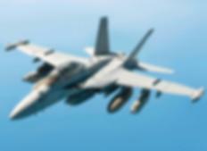 Hornet Growler EA-18G SEAD