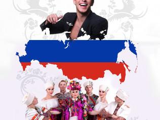 Александр Эгромжан: «Я счастлив, что «Джигиты» Александровых-Серж сегодня показывают лицо Российског