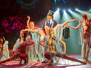 Цирк Никулина объявил победителей ежегодного конкурса