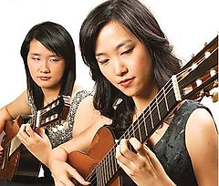 Beijing Guitar Duo
