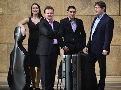 Atrium String Quartet