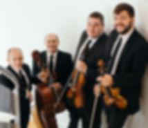 Amernet Quartet