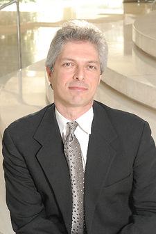 Gary Levinson, Artistic Director
