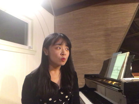 Colors in Music: Jihye Chang Talks About Edward Elgar