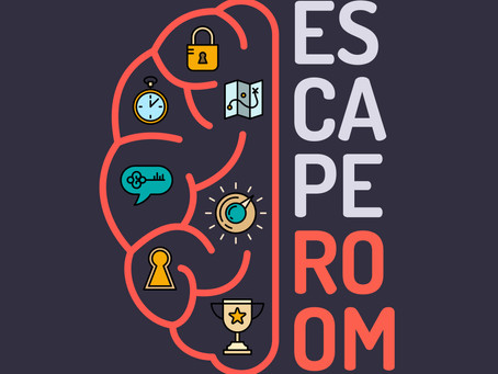 Envie d'un Escape Game ?