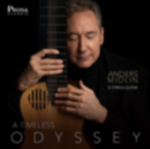Anders_Miolin_Romantic_Odissey_Cover_Low