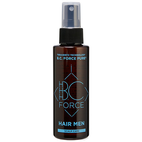 育毛剤120ml B.C.FORCE PURE HAIR MEN