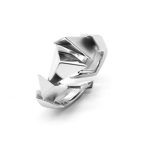 Frost BERMUDEZ Ring (S)