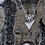 Thumbnail: Treasure BERMUDEZ Necklace / White Gold