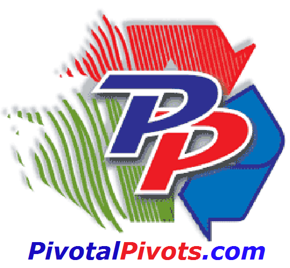 Welcome to the new PivotalPivots Website. I plan on using this blog to update some of our success stories