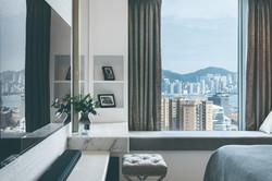 Parc Palais - Hong Kong
