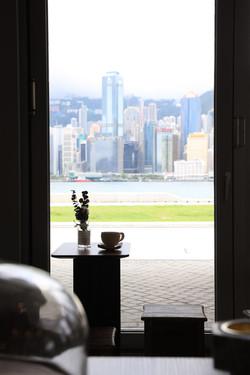 Wabi Sabi Coffee - Hong Kong
