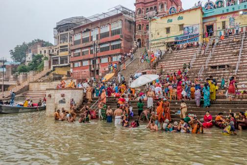 Varanasi 4