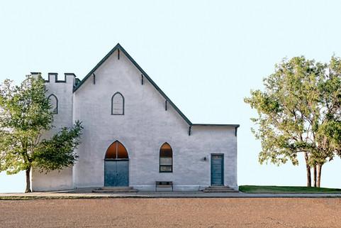 Church in Empress