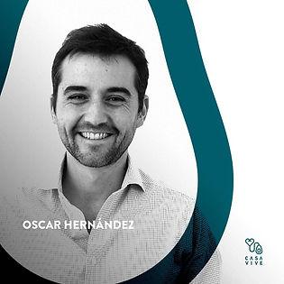 Oscar Hernández Casa Vive