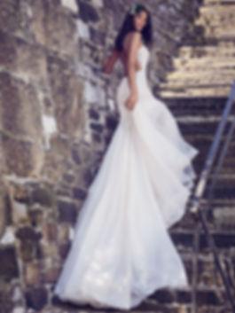 adaleine maggie sottero wedding dress stratford upon avon