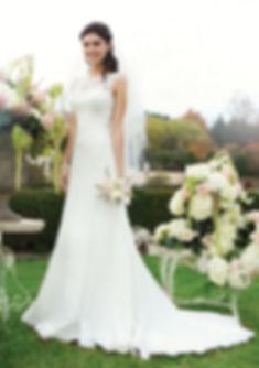 3730 sincerity wedding dress stratford upon avon