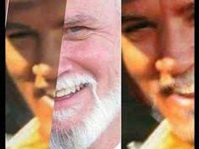 Elvis Bob split face close.jpg