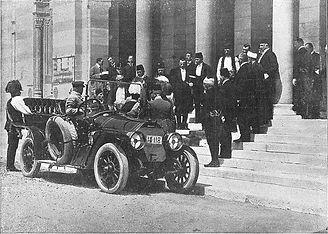 Car Ferdinand was shot in ww1.jpg