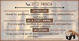 Red Panda symbolism.png