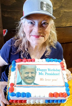 Patriot party veronica and Potus cake.jpg