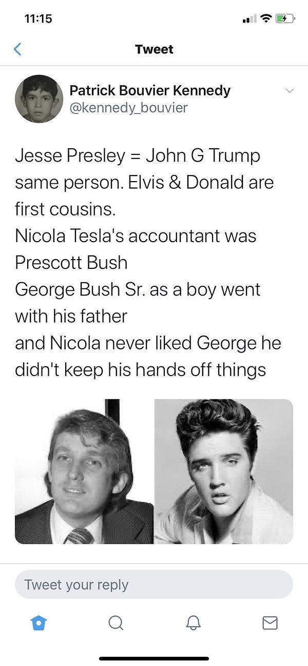 Trump and Elvis are cousins.jpeg