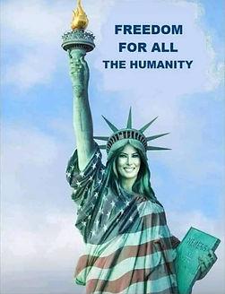 melania as statue of liberty.jpg