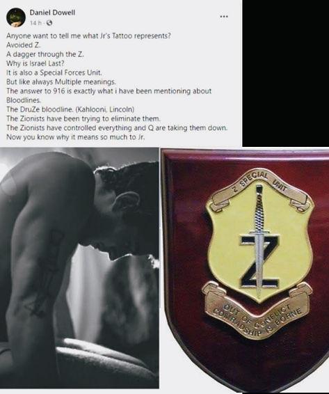 Jfk and the Z tatoo daniel dowell.jpg