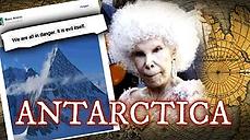 Antarctica and Human cloning McAllister