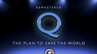 Q Plan to Save the World - Joe M - Twitt