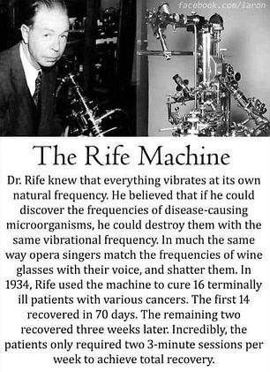 Rife machine cured with frequency.jpeg