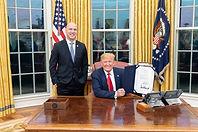 Trump signs Fallen Warrior.jpg