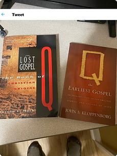 Lost gospel of Q 2 books.png