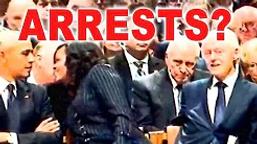 Bush Funeral Arrests Linda Paris.webp