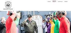 z salute donald trump ship.jpg