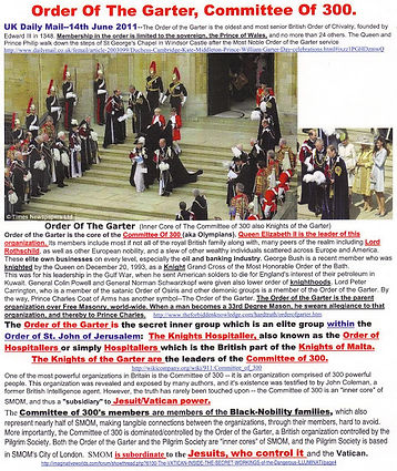Committee of 300 Order of the Garter.jpe