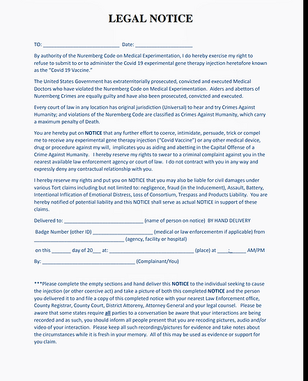 Vax Legal notice form good.png