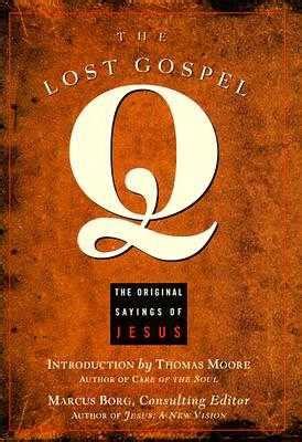 Q The Lost Gospel.jpg