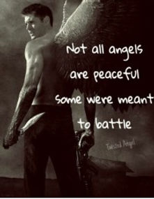 sam winchester as an angel.jpg