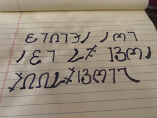 Enochian writing from storm is.png