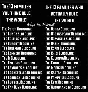 13 families who really rule chart kent dunn.jpg