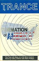 Trance Formation of America Cathy Obrien
