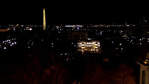 Structure in front of WH Night shot.jpg