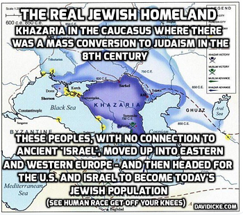 israel is full of khazarian jews.png