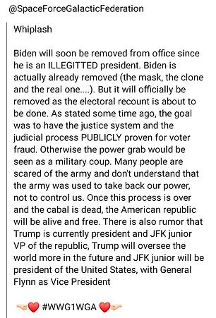 Trump runs world JFK is President.png