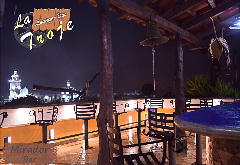 Lounge Bar La Troje