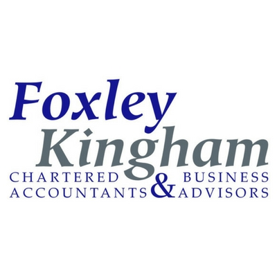Foxley Kingham Twitter Profile pic