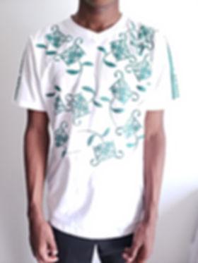 Designer T-Shirts Mens Tops